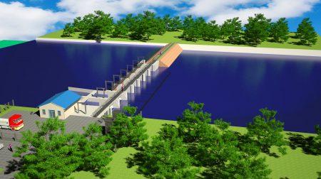 Мала гідроелектростанція