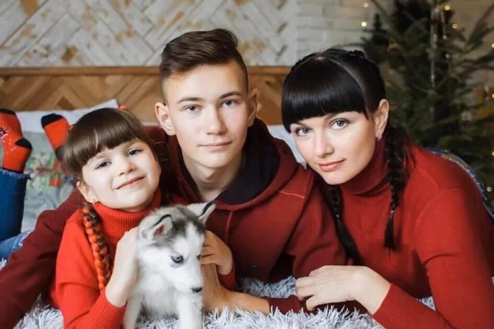 Анна Філіпчук