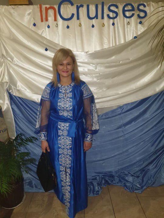 Наталія Федунова