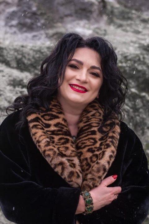 Наталія Стеблюк
