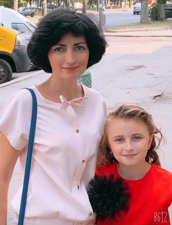 Ольга Талько
