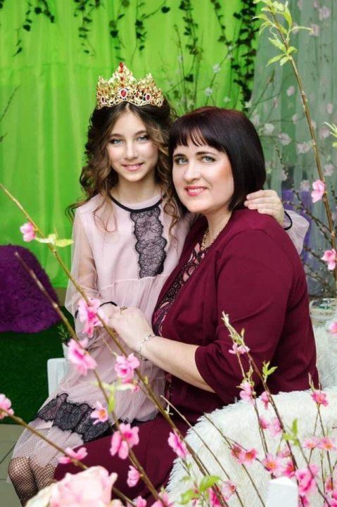 Тетяна Дорохова