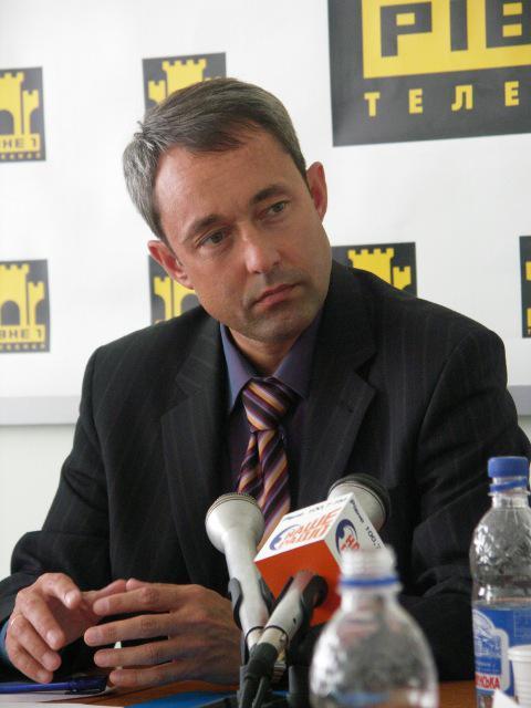 Данилов Віктор Євгенович