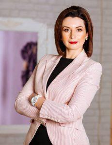 Наталія Колядко