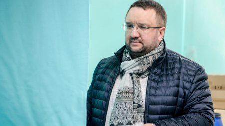 Олег Червонюк