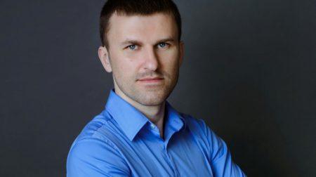 Віталій Бєлєнький
