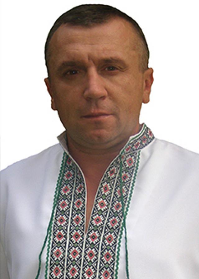 Дубовець Руслан Олександрович