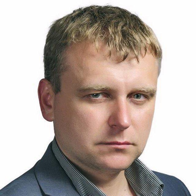 Лащук Олександр Іванович