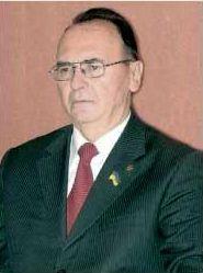 Семанів Мирослав Михайлович