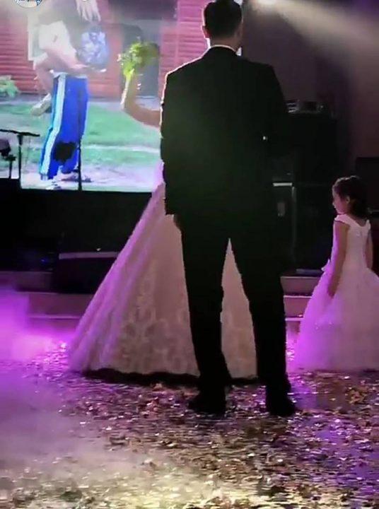 """114a3d351a5b75 Королівське весілля: рівнянка, яка має титул """"Міс Київ"""" вийшла заміж ..."""