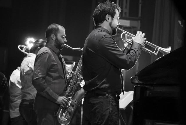 Джазовий фестиваль