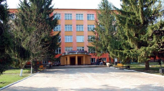 Рівненська медична академія